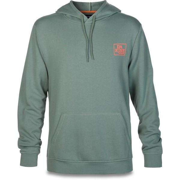 Dakine Classic Pullover Herren Hoodie Coastal Green