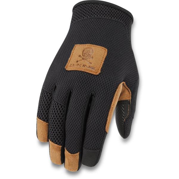 Dakine Covert Glove Bike Gants Buckskin2