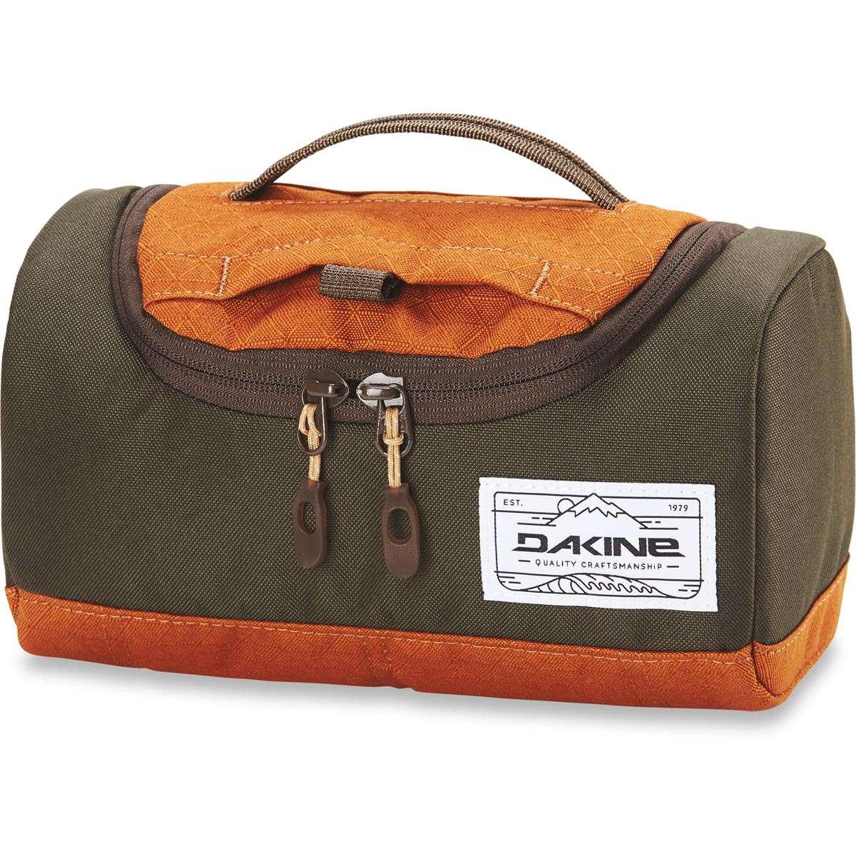 5eaf18353 Dakine Revival Kit Md Trousse de Toilette / Beauty Case Timber | Trousses  de Toilette | Accessoires | DAKINE Shop.de: Dakine-Rucksack,  Dakine-Taschen, ...