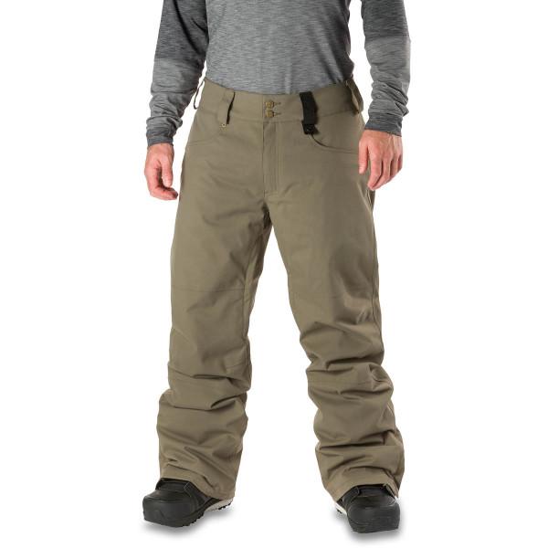 Dakine Artillery Insulated Pant Ski- / Snowboard Pantalon Tarmac