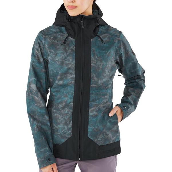 Dakine Cranbrook Jacket Ski- / Snowboard Veste Madison / Black