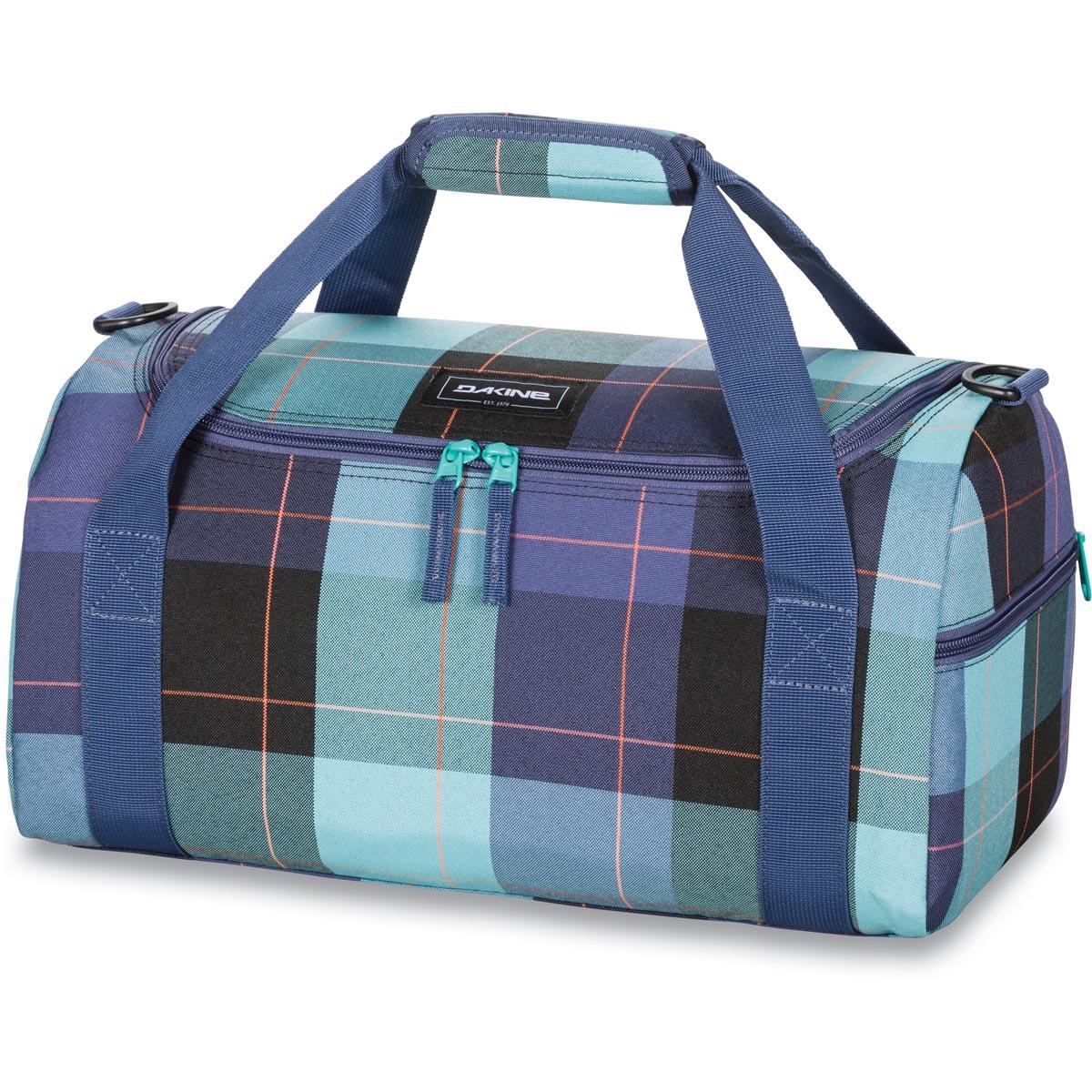 Dakine Eq Bag Sac de Sport Grand Format, 48 cm, Turquoise (Kalea)