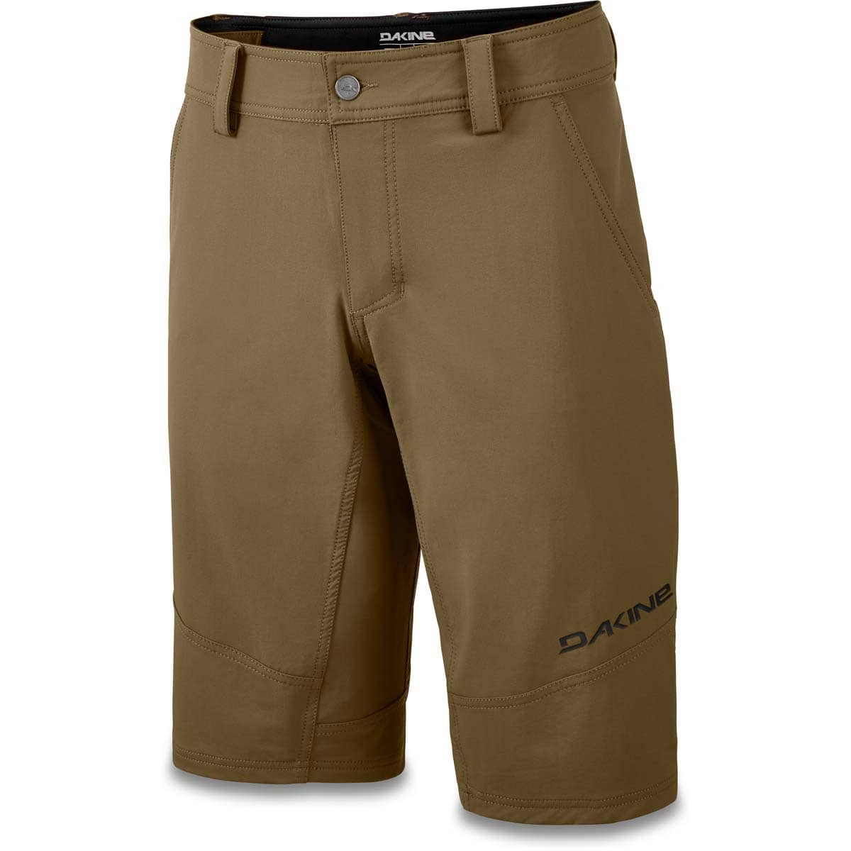 Dakine Dropout Short Bike Short Dark Olive