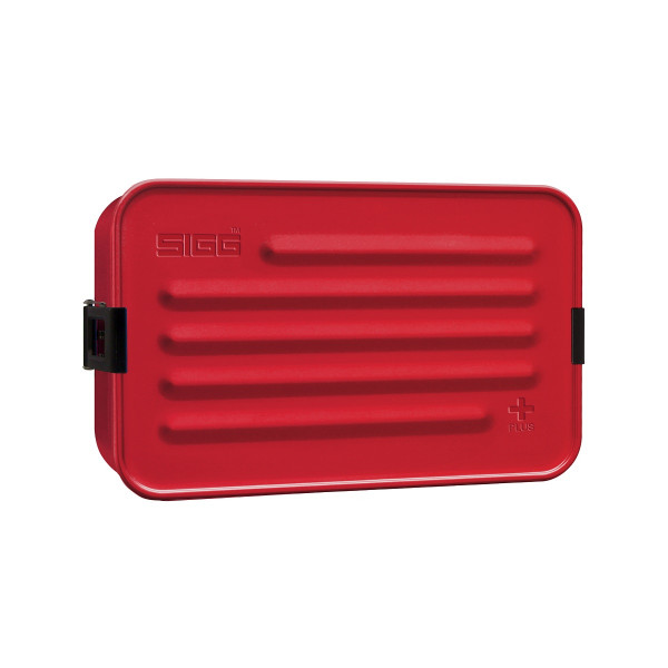 SIGG Metal Box 'Plus' S Red