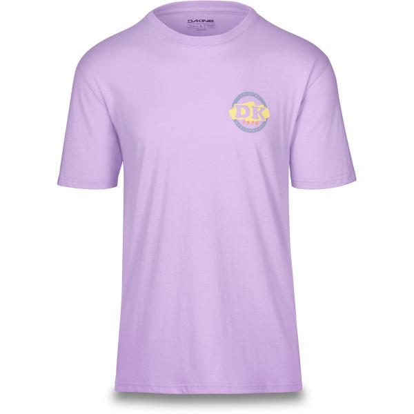 Dakine Cannery T Shirt T-Shirt Lavendula