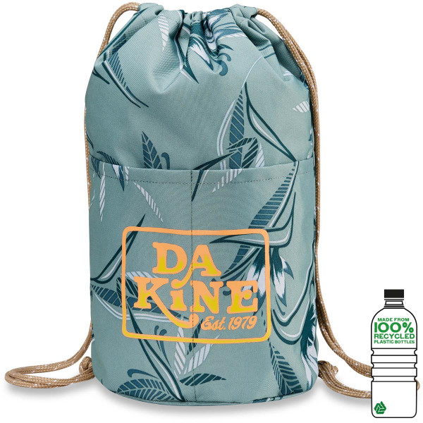 Dakine Cinch Pack 17L Sac à Dos Noosa Palm