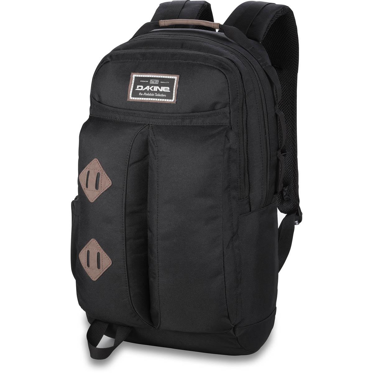 bb9a16b9c5 Dakine Scramble 24L iPad/Laptop Rucksack Black | Dakine Shop