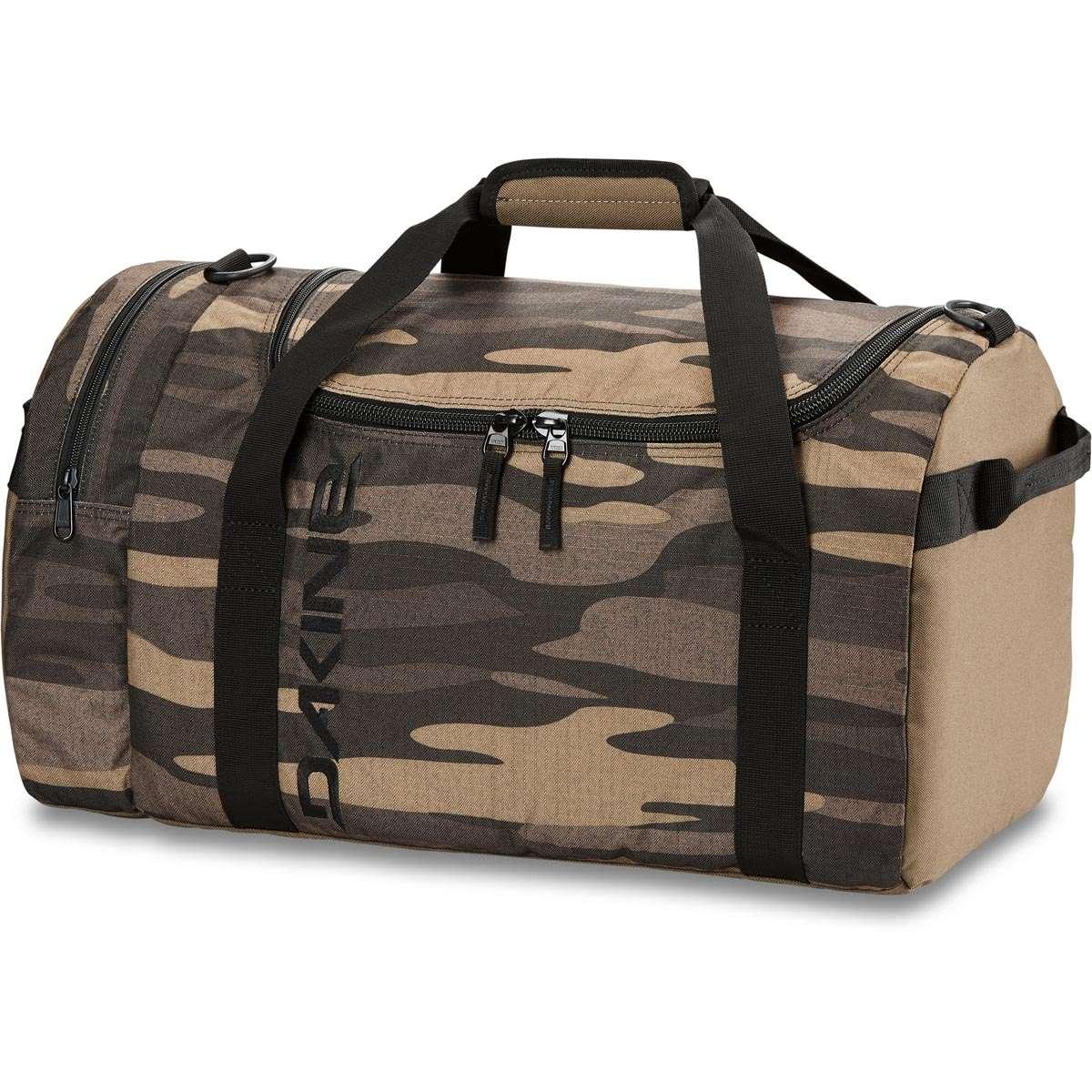 a4e30bbb25147 Dakine EQ Bag 51L Sporttasche Field Camo