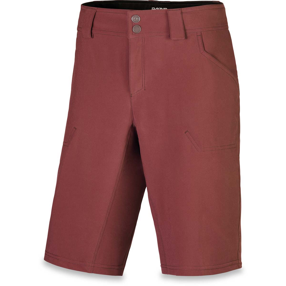 Dakine Cadence Short With Liner Short Bike Short Burnt Rose