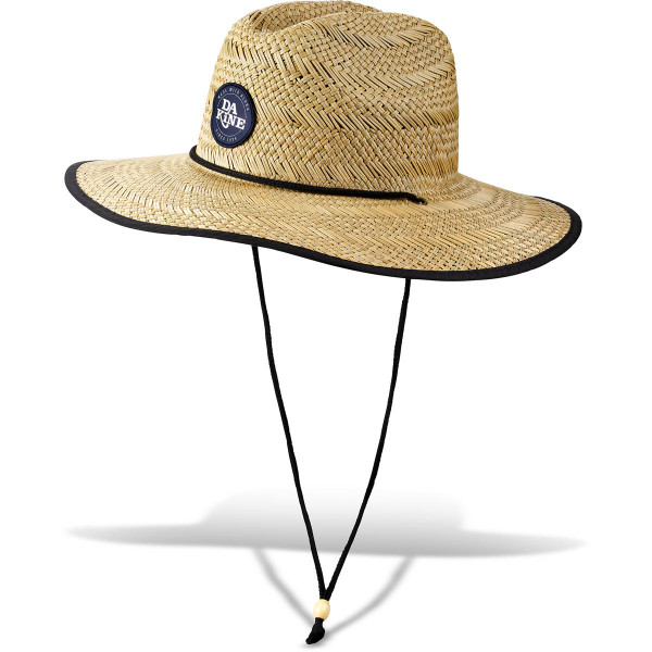 Dakine Pindo Straw Hat Stroh Hut Night Sky