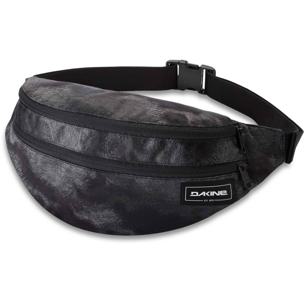 Dakine Classic Hip Pack Large Sacoche Ventral Ashcroft Black Jersey